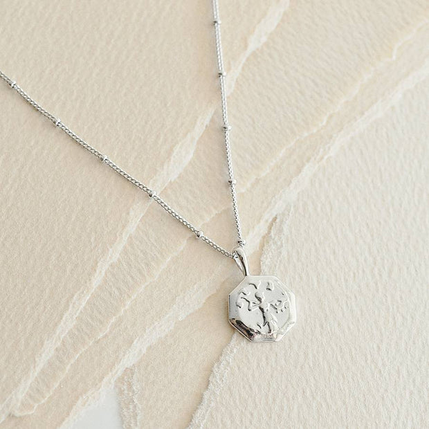 Collier Cara - Argent