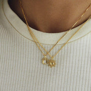 Collier Sola