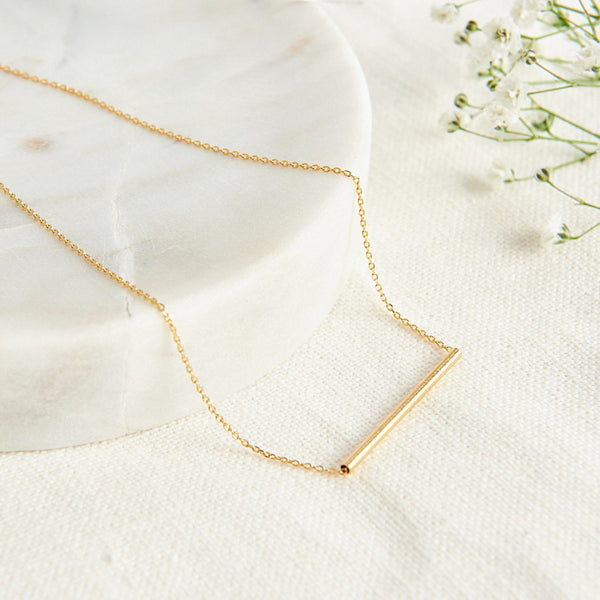 Pippa Gold Necklace