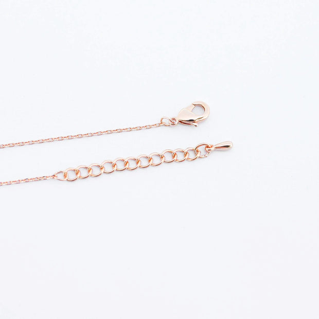Majolie  - Pineapple Rose Gold Bracelet -   - 6