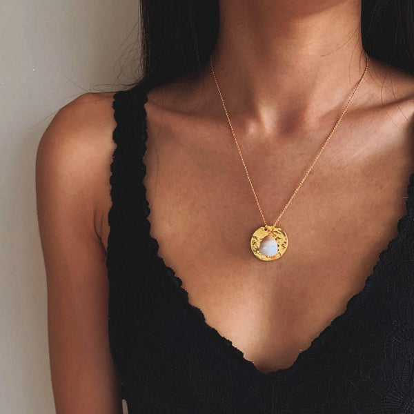 Collier Noa - Or