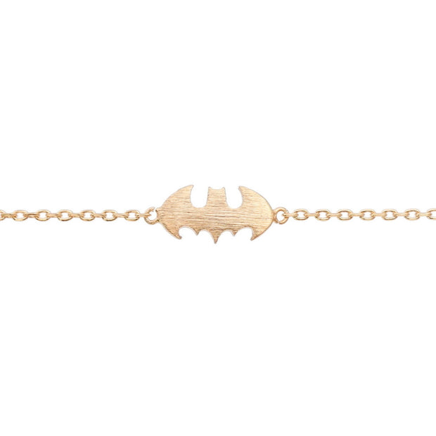 Batman Rose Gold Bracelet - Majolie