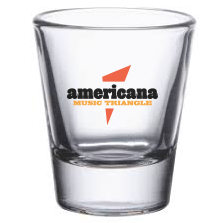 AMT Shot Glass