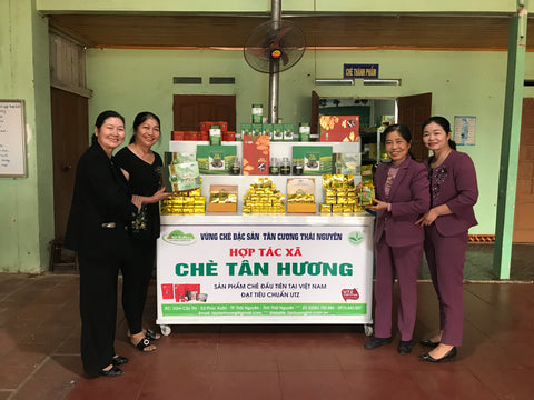 The Board of Tan Huong