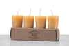 Votive Beeswax Candles
