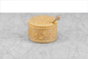 Beeswax Pot
