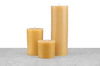 Pillar Beeswax Candles