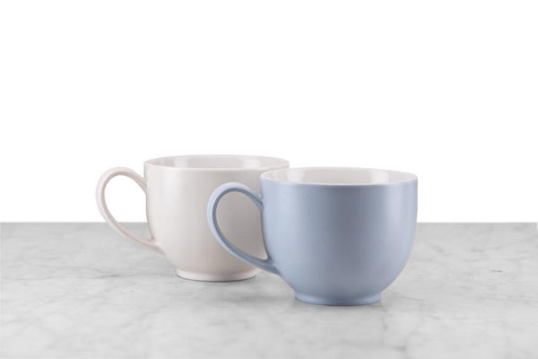 Dew Teacup w/Handle by FORLIFE, 10 oz