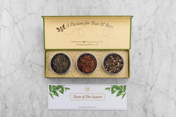 Taste of the Season Gift Set