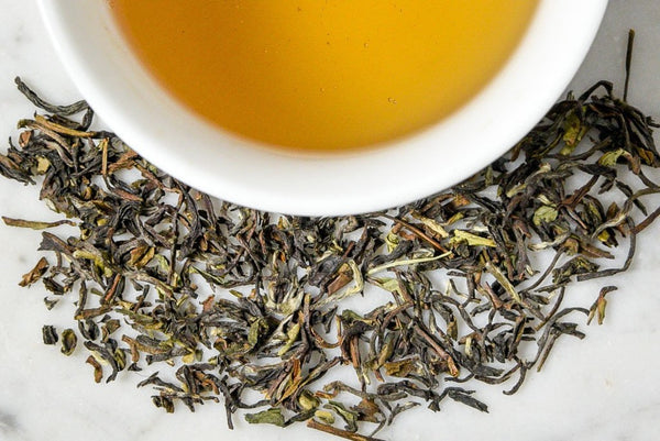 Darjeeling 2nd Flush Margaret's Hope