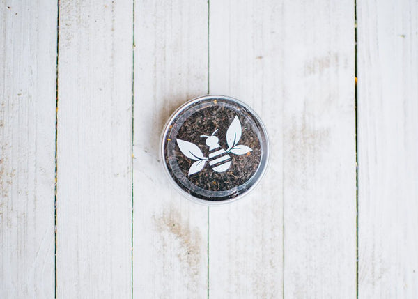 Featured Tea Tin:  Deep Roast Tie Guan Yin 1oz