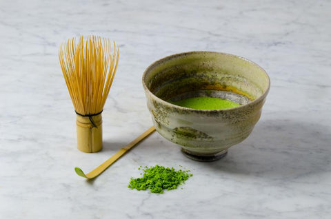 Intro to Matcha