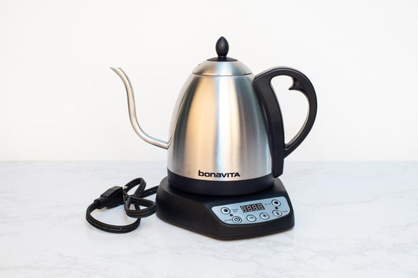 Bonavita 1L Gooseneck Variable Temperature Kettle