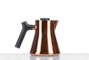 Raven Stove-Top Kettle & Tea Steeper
