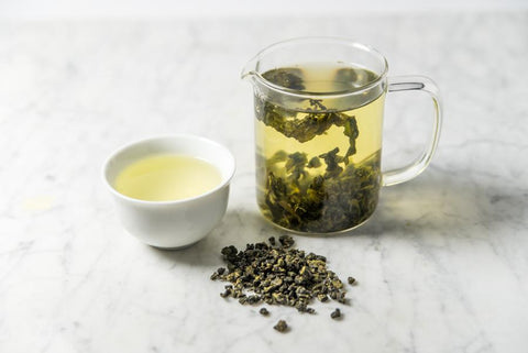 Intro to Tea & Brewing