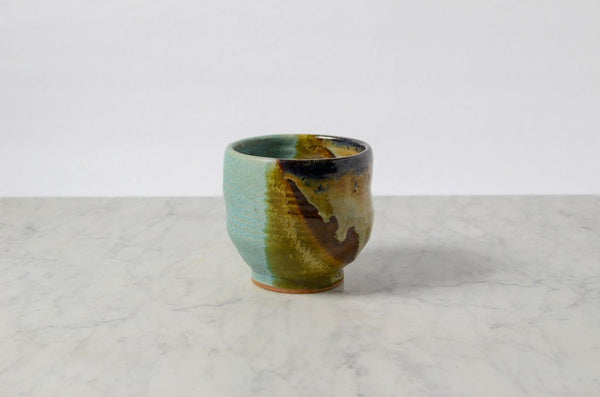 Clay Concepts Handmade Tea Bowl