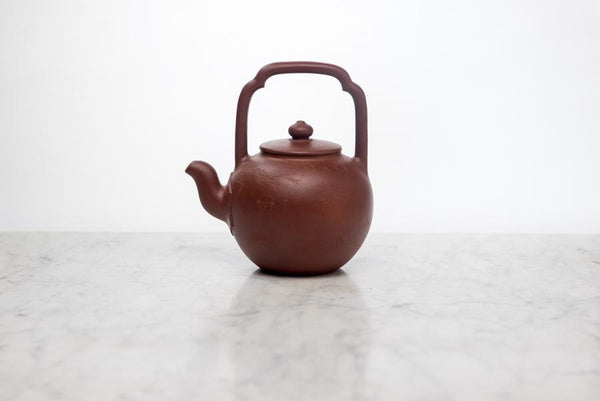 Mr. Shao Yixing Teapot