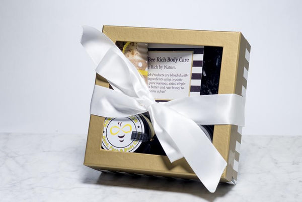 Honey Bee Rich Body Care - Gift Sets