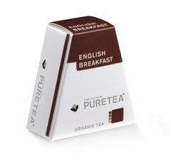 Pure Tea English Breakfast - ROSS COFFEE & SPECIALTIES
