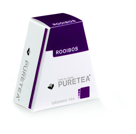 Pure Tea Rooibos - ROSS COFFEE & SPECIALTIES