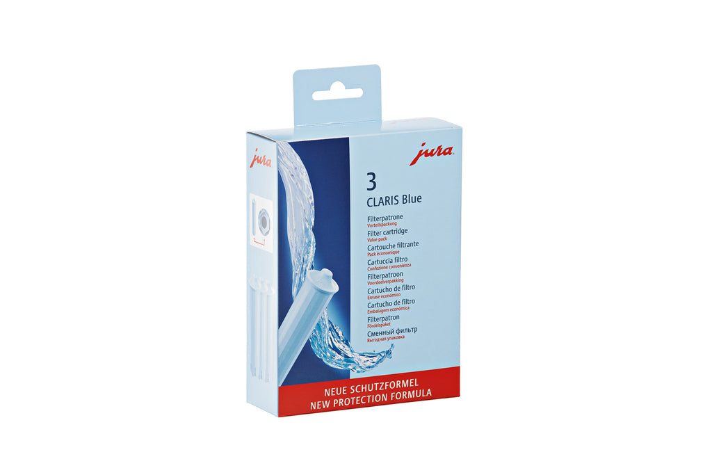 JURA CLARIS Blue filterpatroon
