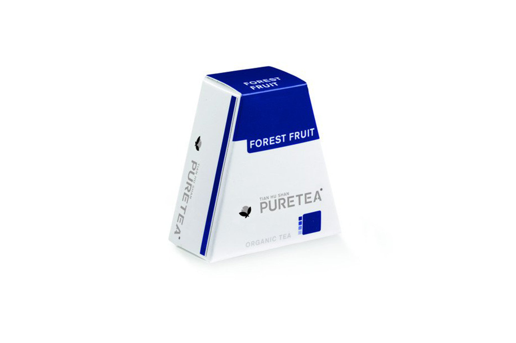 Pure Tea Forest Fruit - ROSS COFFEE & SPECIALTIES