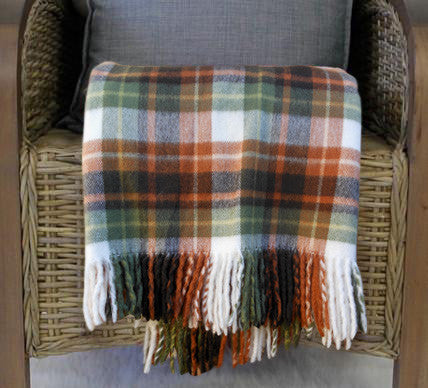 Savannah Blanket