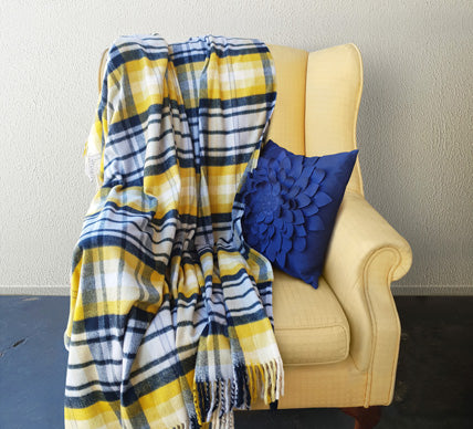 Rainey Lusso Blanket