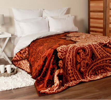 Alicia Blanket  -  Blankets and Weaves - 1