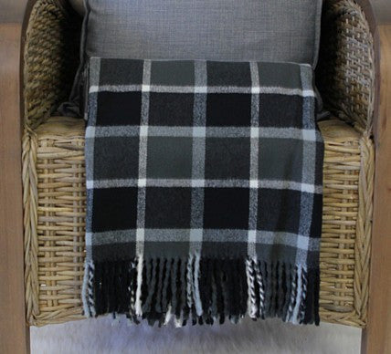 Virginia Blanket  -  Blankets and Weaves