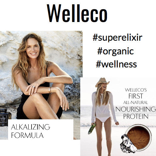 WY Wellness: Welleco Super Elixir