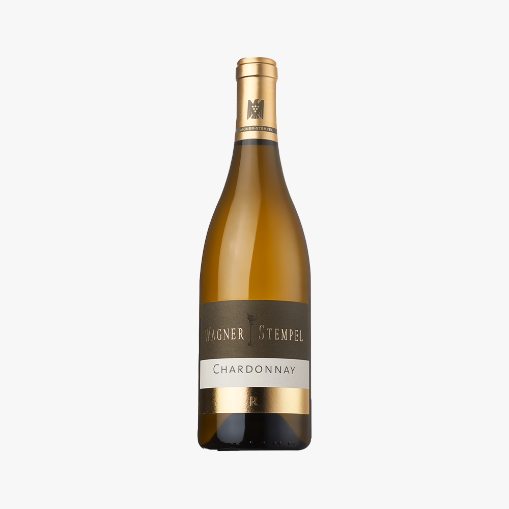 Chardonnay 'Reserve' 2019, Wagner Stempel
