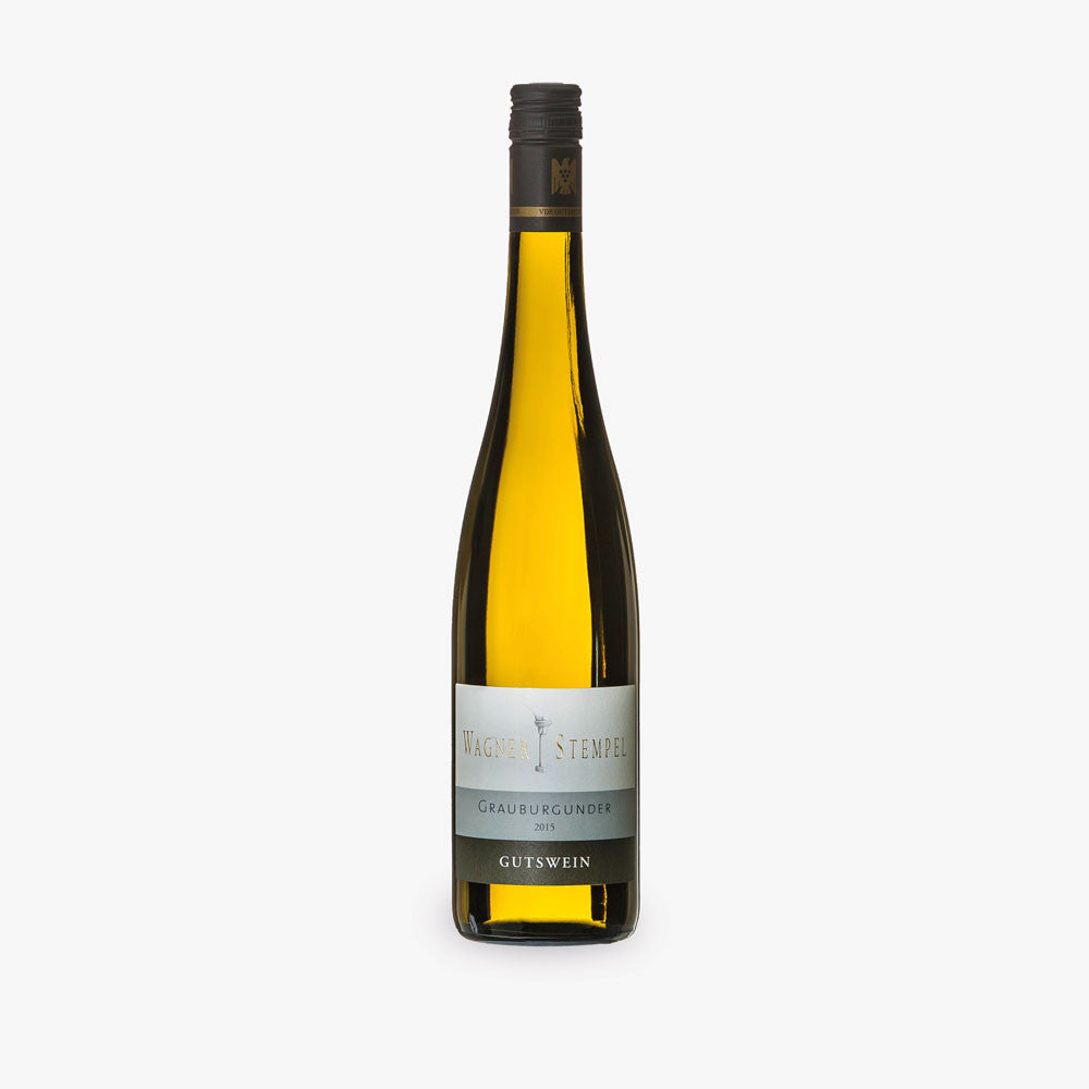 Pinot Gris 2017, Wagner Stempel