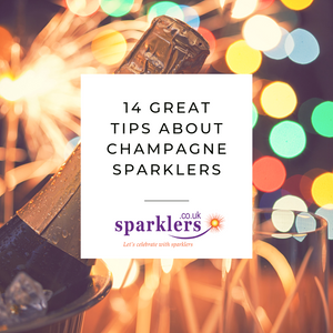 14 Great Tips About Champagne Sparklers