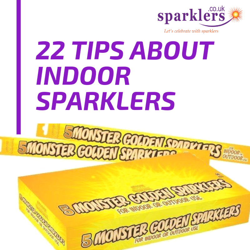 22-Tips-About-Indoor-Sparklers