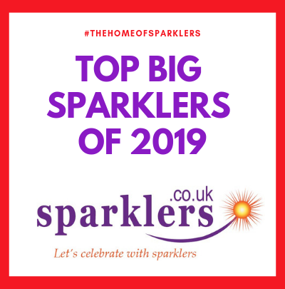 Top Big Sparklers of 2019