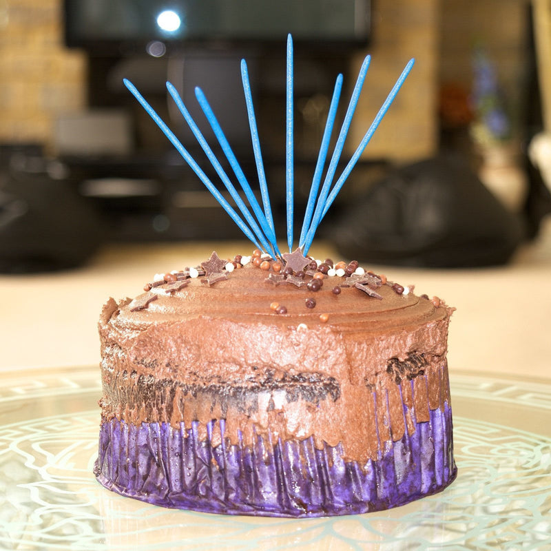Sparkler Candles For All Cakes.