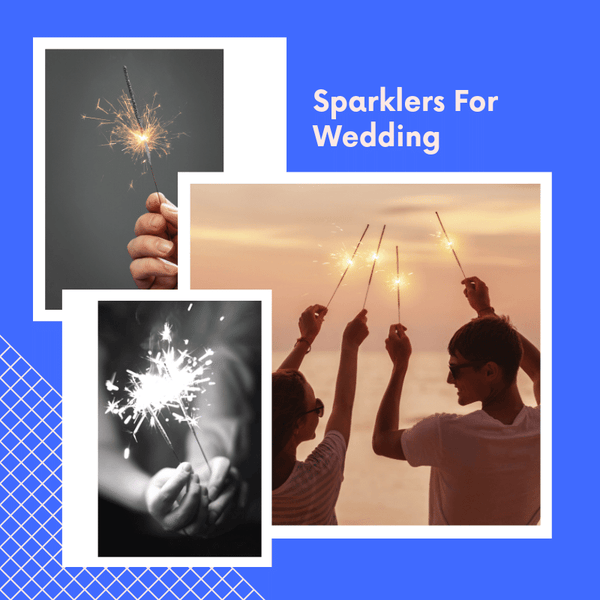 sparklers-for-wedding