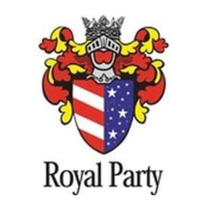 royal-party-sparklers
