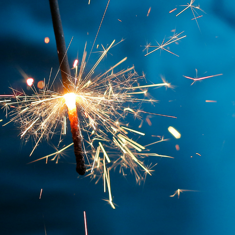 11 Super Facts About Long Sparklers – Sparklers co uk