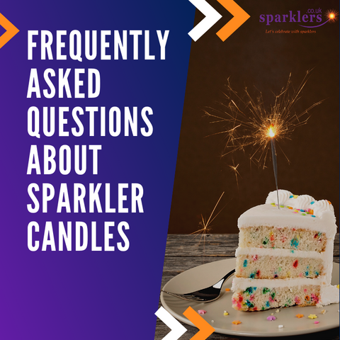 Magnificent Frequently Asked Questions About Sparkler Candles Funny Birthday Cards Online Alyptdamsfinfo