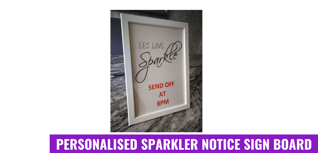 PERSONALISED-SPARKLER-NOTICE-SIGN-BOARDS