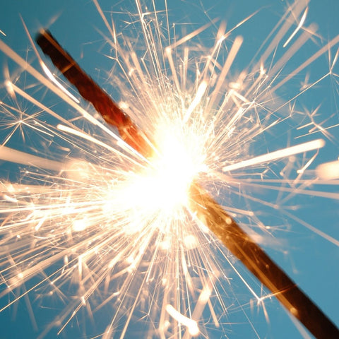 What exactly is sparklers image