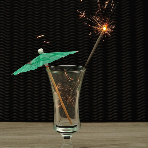 Cocktail Sparklers Image 2