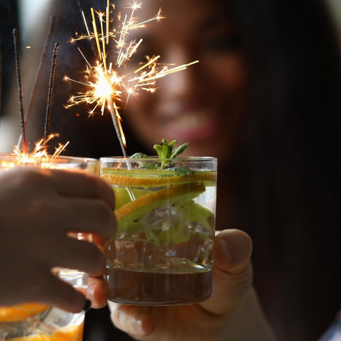 Cocktail Sparklers Image 3