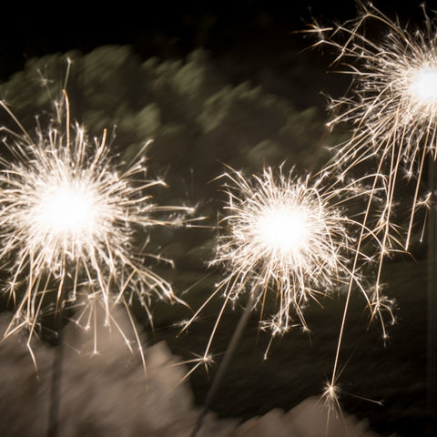 Giant Sparklers Image 1