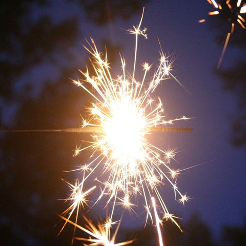 Giant Sparklers Image 3