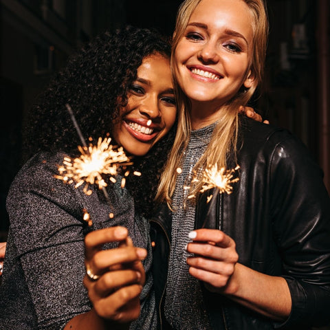 sparklers next day delivery image