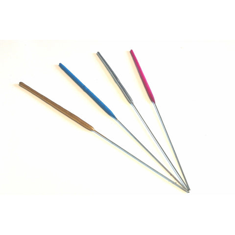 "Sparklers - 7"" Inch Coated Indoor Sparklers (PACK OF 8)"