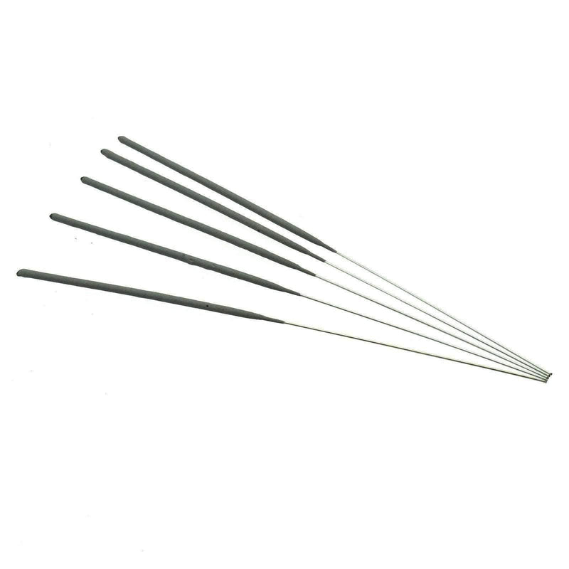 "Sparklers - Pack Of 5 Brothers – 10"" Inch Aces Regular Sparklers"